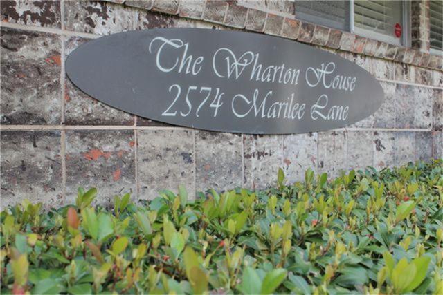 2574 Marilee Lane #17, Houston, TX 77057 (MLS #43156845) :: Magnolia Realty
