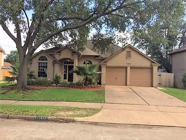 11411 High Bridge Court, Houston, TX 77065 (MLS #43200322) :: Texas Home Shop Realty