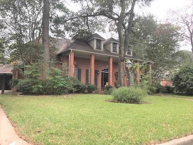 5407 Autumn Breeze Court, Spring, TX 77379 (MLS #43290789) :: Ellison Real Estate Team