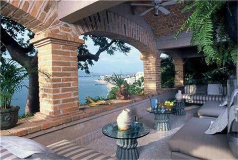 430 Santa Barbara, Puerto Vallarta, TX 48399 (MLS #43350780) :: Caskey Realty