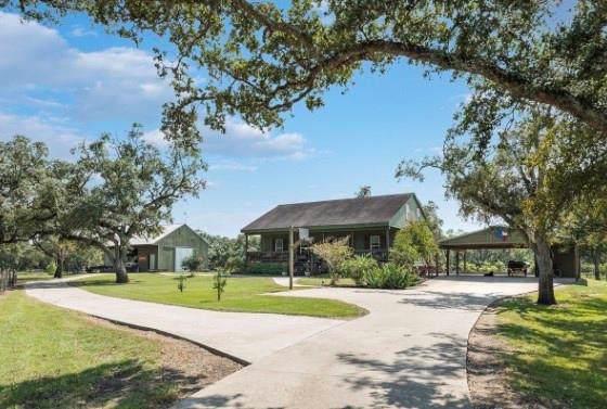 575 County Road 679 Tone Road, Freeport, TX 77541 (MLS #43353978) :: The Jill Smith Team
