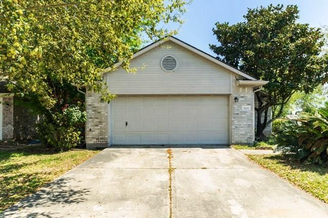 7102 Greenwood Point Drive, Cypress, TX 77433 (MLS #43355447) :: The Parodi Team at Realty Associates