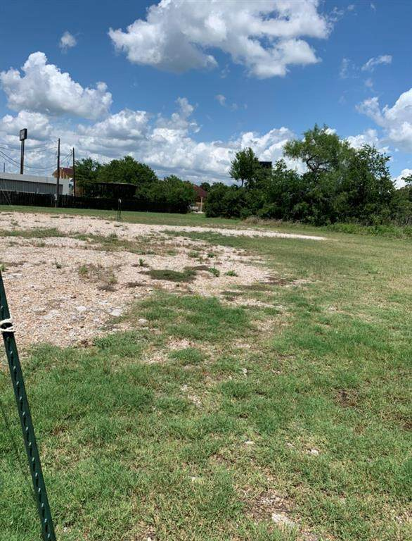 E E 12th, Flatonia, TX 78941 (MLS #4336522) :: The Bly Team