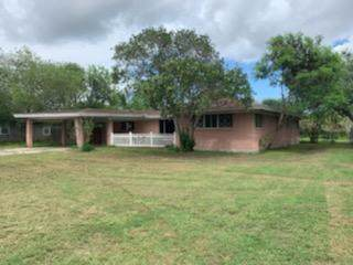 427 E Wildwood Drive, Corpus Christi, TX 78410 (MLS #43374250) :: The SOLD by George Team