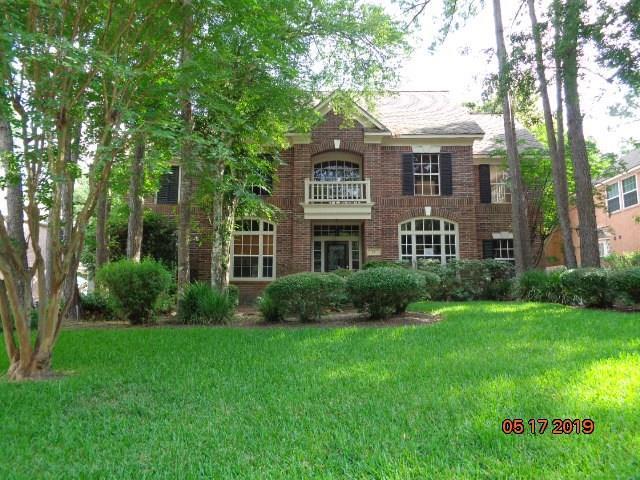 71 E Coldbrook Circle, The Woodlands, TX 77381 (MLS #43403743) :: The Kevin Allen Jones Home Team