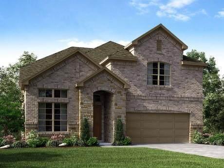 2614 Summer Indigo Trail, Pearland, TX 77089 (MLS #43476461) :: Texas Home Shop Realty