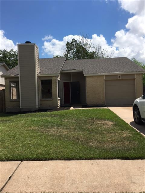 7526 Log Cradle Drive, Houston, TX 77041 (MLS #43529222) :: Team Parodi at Realty Associates