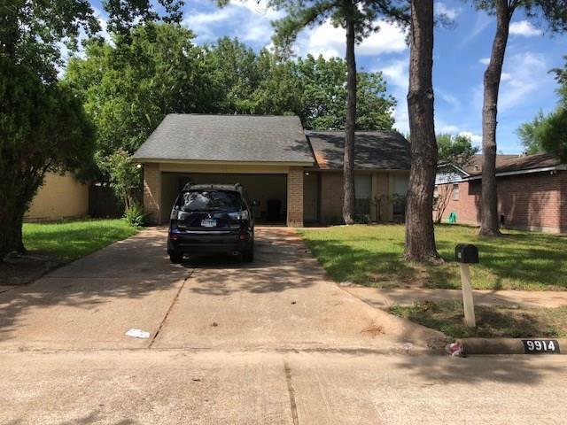 9914 Peachridge Drive, Houston, TX 77070 (MLS #43573399) :: Giorgi Real Estate Group