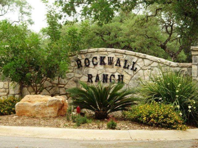 27414 Parkweg Loop, New Braunfels, TX 78132 (MLS #43653011) :: Michele Harmon Team