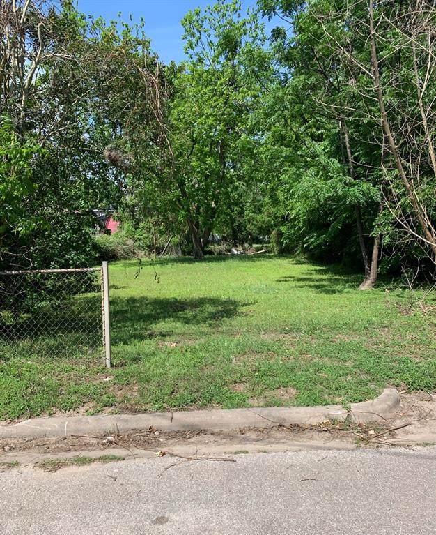 2409 Winbern Street, Houston, TX 77004 (MLS #43751015) :: My BCS Home Real Estate Group