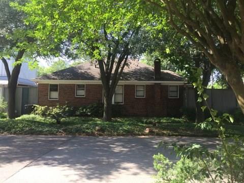 1902 Ridgewood Street, Houston, TX 77006 (MLS #43799499) :: Texas Home Shop Realty