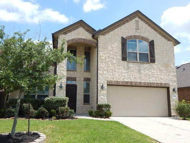 21451 Lindell Run Drive, Porter, TX 77365 (MLS #43850444) :: Giorgi Real Estate Group