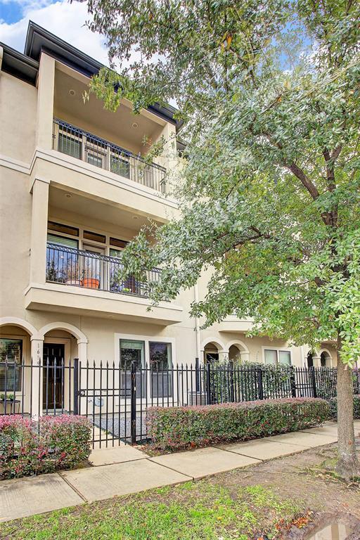 1619 Stuart Street, Houston, TX 77004 (MLS #43915949) :: Texas Home Shop Realty