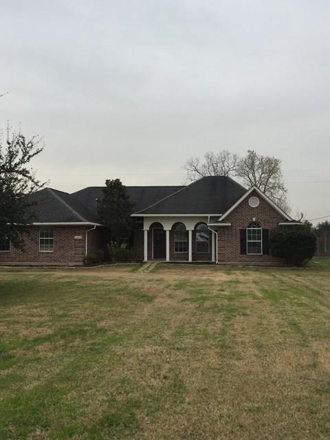 36630 Broncho Road, Simonton, TX 77485 (MLS #44040829) :: Texas Home Shop Realty