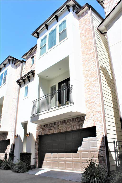 2215 Chenevert Street, Houston, TX 77003 (MLS #44111594) :: The SOLD by George Team