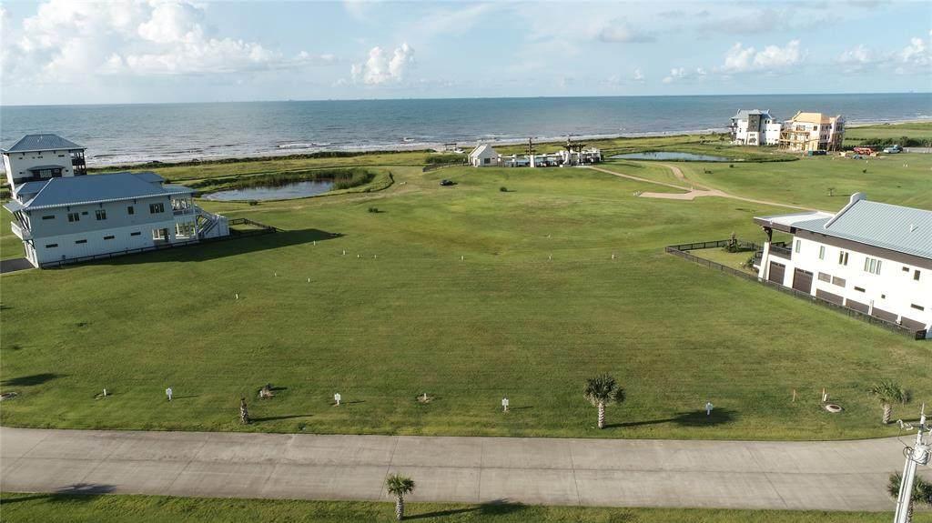 414 Seagrass - Photo 1