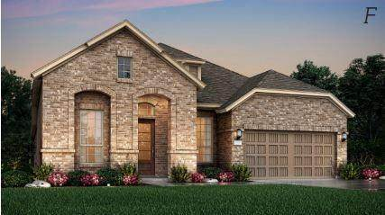 17774 Misty Brook Lane, Conroe, TX 77302 (MLS #44256368) :: NewHomePrograms.com