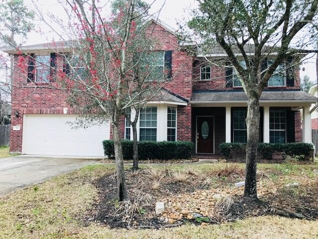 14 Weeping Spruce Court, Conroe, TX 77384 (MLS #44262687) :: Magnolia Realty