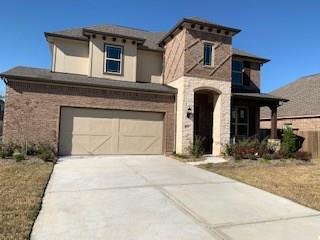 9610 Three Stone Lane, Tomball, TX 77375 (MLS #44294212) :: Texas Home Shop Realty