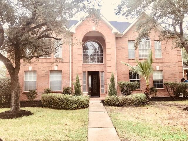 7902 Belterraza Court, Houston, TX 77083 (MLS #44313230) :: Green Residential