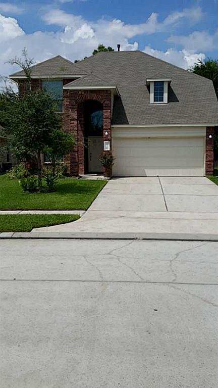 23735 Jasmine Terrace Drive, Spring, TX 77373 (MLS #44375438) :: Red Door Realty & Associates
