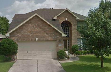 20402 Umber Oak Court, Humble, TX 77346 (MLS #44418991) :: The Parodi Team at Realty Associates