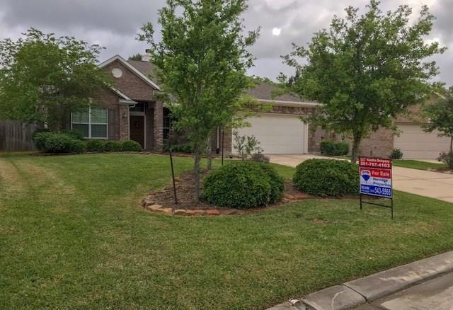 20507 Albritton Terrace Drive, Porter, TX 77365 (MLS #44421082) :: Magnolia Realty