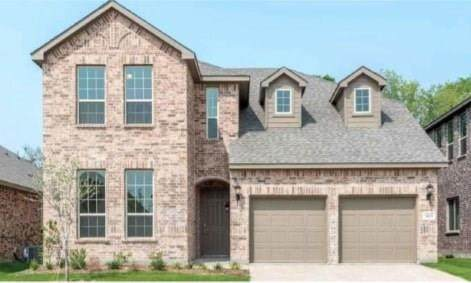 314 Summer Landing Court, Rosenberg, TX 77469 (MLS #44439197) :: The Bly Team