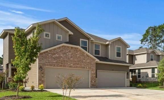 724 Fallow Drive, Venus, TX 76084 (MLS #44440419) :: Michele Harmon Team