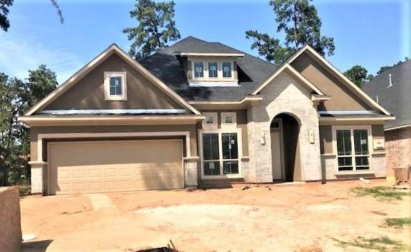 222 Marble Garden Lane, Conroe, TX 77304 (MLS #44443619) :: Keller Williams Realty
