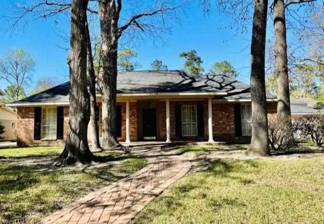 1911 Lakeville Drive, Houston, TX 77339 (MLS #4452091) :: Christy Buck Team