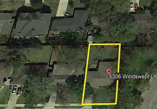 5306 Windswept Lane, Houston, TX 77056 (MLS #44607125) :: The Bly Team