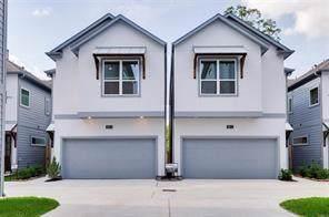 912 W 35th B Street, Houston, TX 77018 (MLS #44653900) :: Texas Home Shop Realty