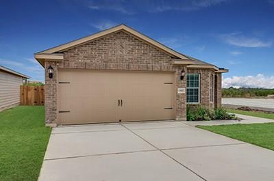 1231 Diamond Drape Drive, Iowa Colony, TX 77583 (MLS #44685525) :: Texas Home Shop Realty