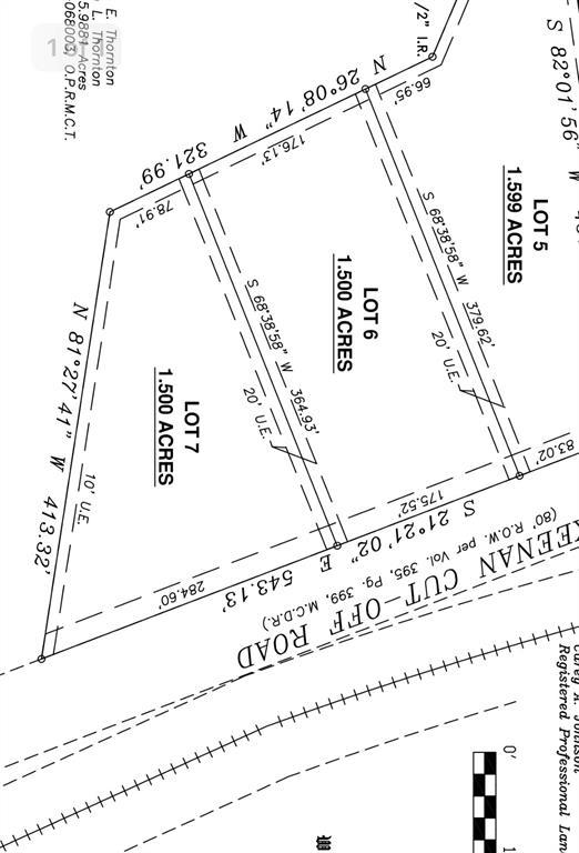 Lot 6 Keenan Cutoff Road, Montgomery, TX 77316 (MLS #44713634) :: Connect Realty