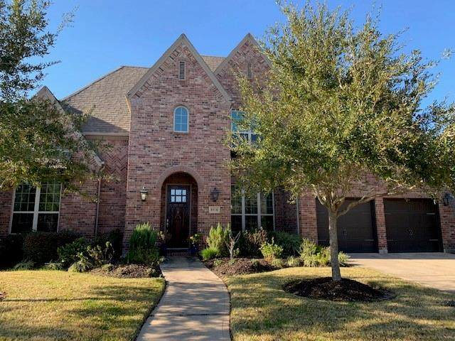 8918 Sage Thistle Trail, Richmond, TX 77406 (MLS #4475621) :: Lisa Marie Group | RE/MAX Grand