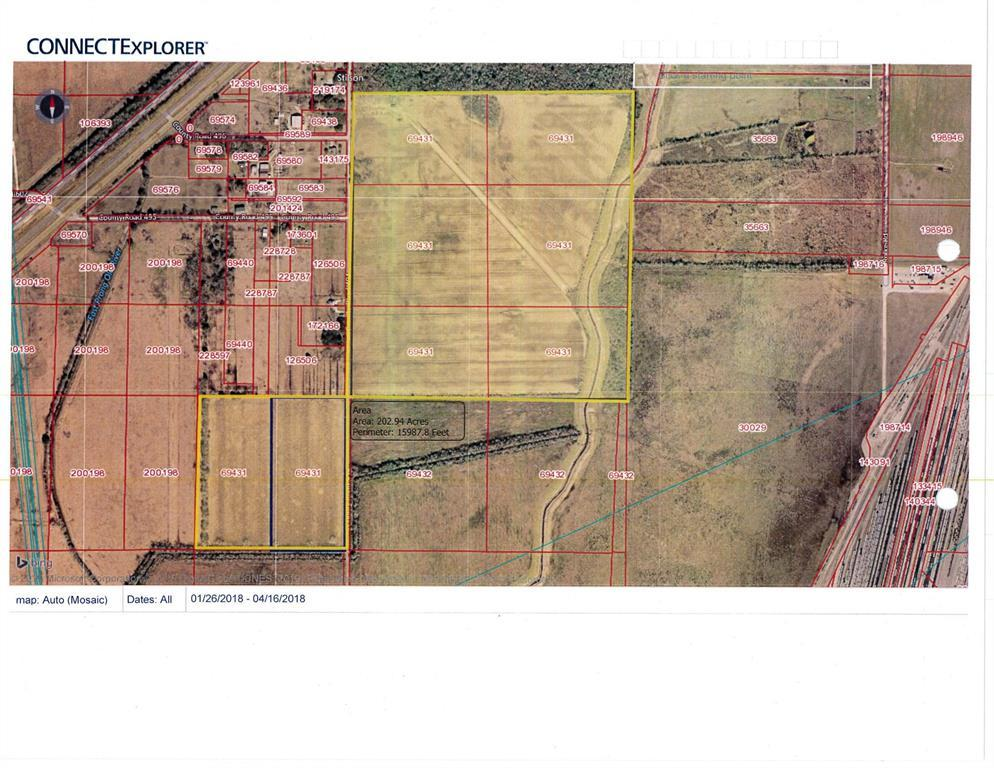 TBD County Road 494 Stilson Road - Photo 1