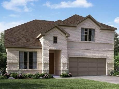 2122 Elrington Willow Lane, Pearland, TX 77089 (MLS #44795446) :: Texas Home Shop Realty