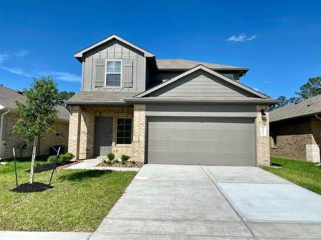 22822 Spruce Summit, Spring, TX 77373 (MLS #44809634) :: The SOLD by George Team