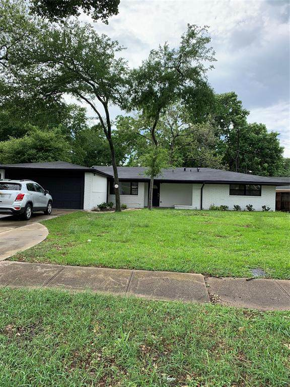 6118 N Braeswood Boulevard, Houston, TX 77074 (MLS #44813429) :: Michele Harmon Team