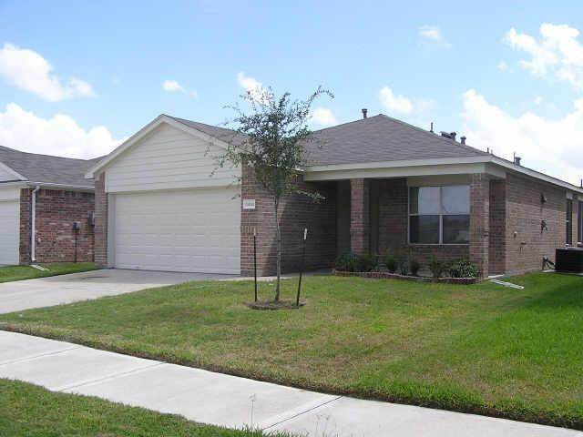 15043 Sugar Sweet Drive, Sugar Land, TX 77498 (MLS #44817866) :: The Parodi Team at Realty Associates