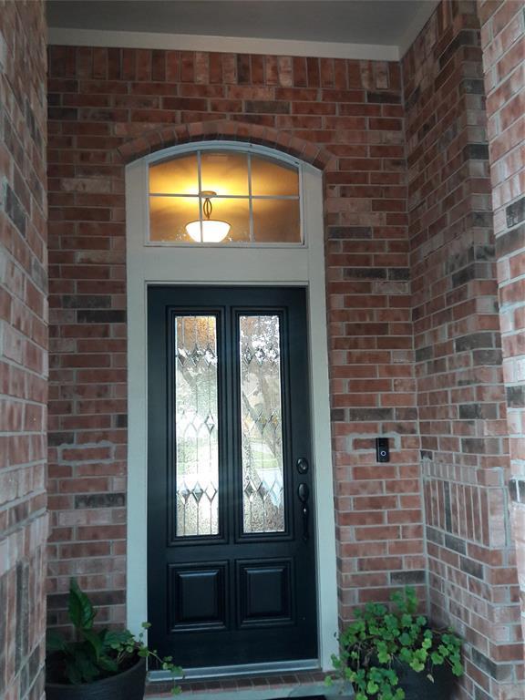 7302 Leo Creek Lane, Humble, TX 77396 (MLS #44837338) :: Magnolia Realty
