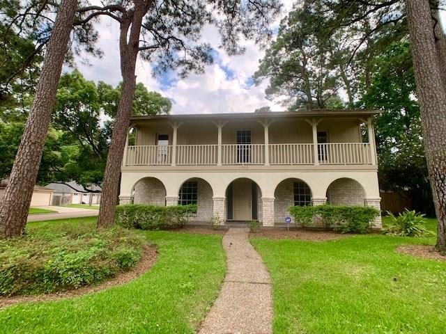 11703 Moorcreek Drive, Houston, TX 77070 (MLS #44957839) :: Giorgi Real Estate Group