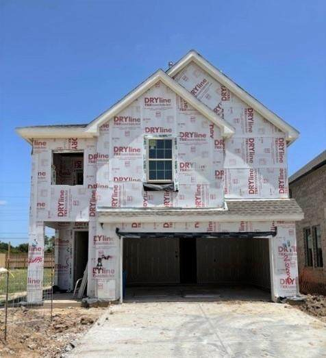 10819 Cassiopeia Creek, Richmond, TX 77406 (MLS #45041497) :: The SOLD by George Team