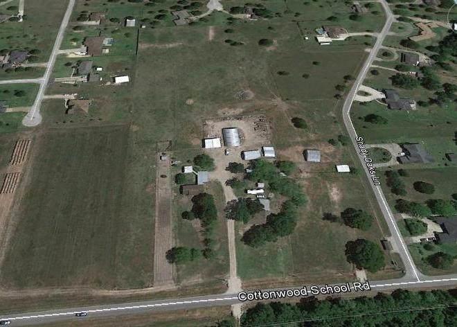 2323 Cottonwood School Road - Photo 1