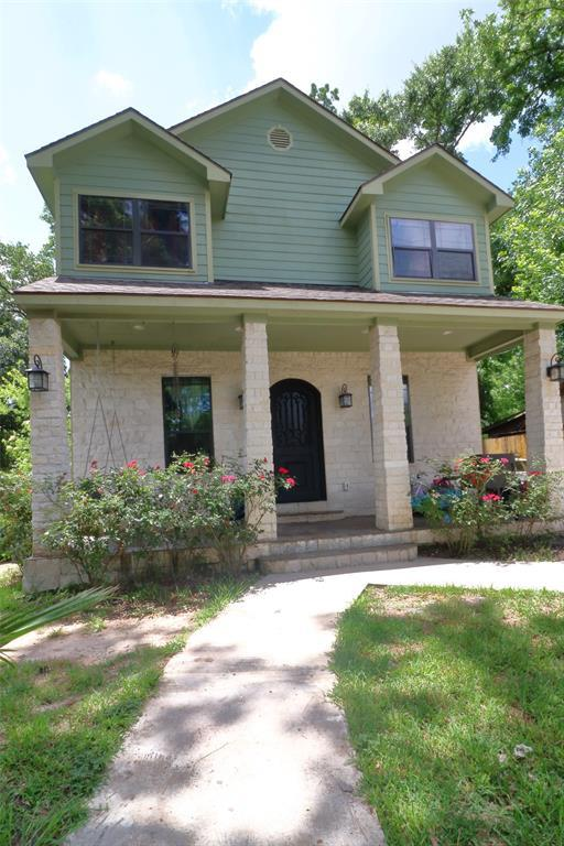 1316 Norham Street, Houston, TX 77022 (MLS #45066892) :: The SOLD by George Team