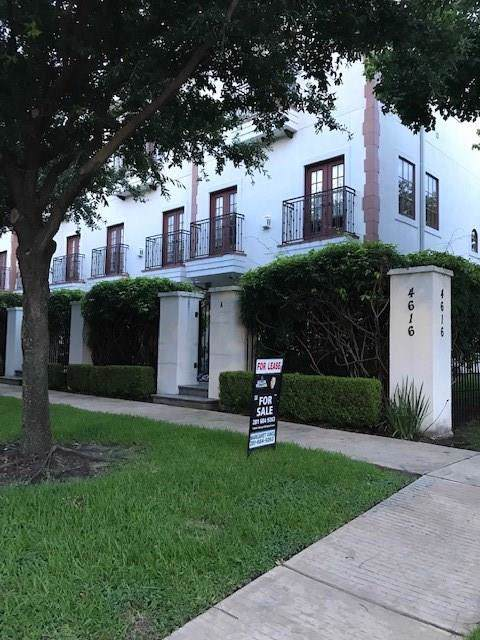 4616 Austin Street A, Houston, TX 77004 (MLS #45076854) :: CORE Realty