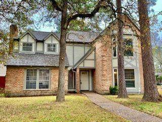 2702 Woodland Grove Drive, Kingwood, TX 77339 (MLS #45126763) :: Bray Real Estate Group