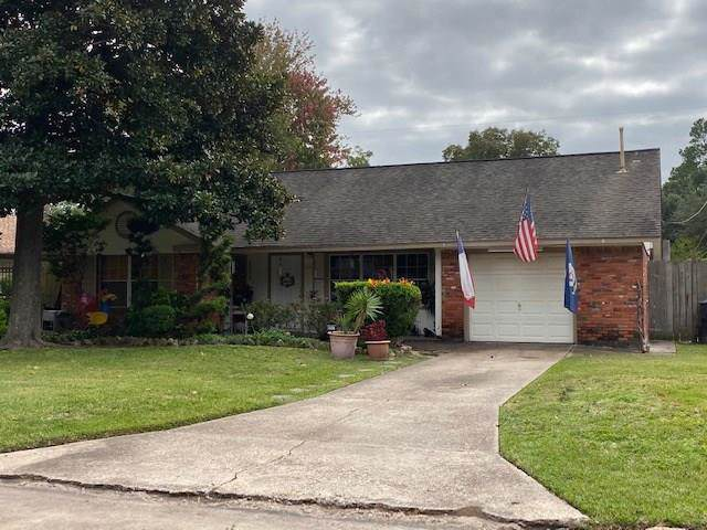 2111 Bron Holly Drive, Houston, TX 77018 (MLS #45223548) :: Texas Home Shop Realty