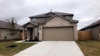 2158 Harvey Brown School Drive, Houston, TX 77049 (MLS #45256880) :: Texas Home Shop Realty